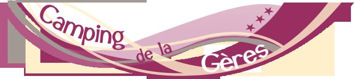 Camping De La Gères, A 3 Star Campsite Near La Rochelle In Charente Maritime