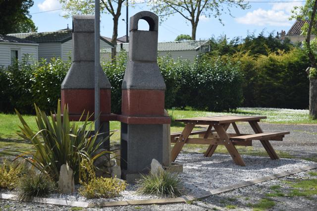... Camping De La Gères La Rochelle / Surgères ...